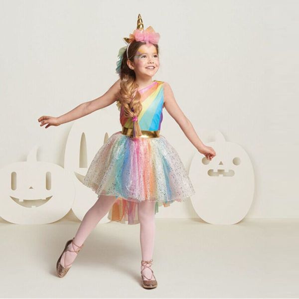 Robe princesse dress queen unicorn fille girl mignon cute Kawaii meilleur best site boutique shop tableau art artiste peinture canvas service 3d model 2019