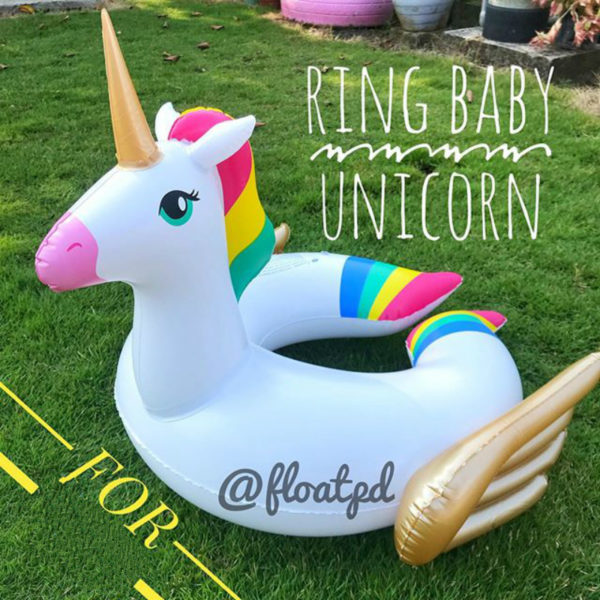 Licorne Gonflable plage piscine Unicorn toy Beach Pool Été fille femme girl women summer wear clothing animal animaux unicorn fille girl mignon cute Kawaii meilleur best site boutique shop 2019