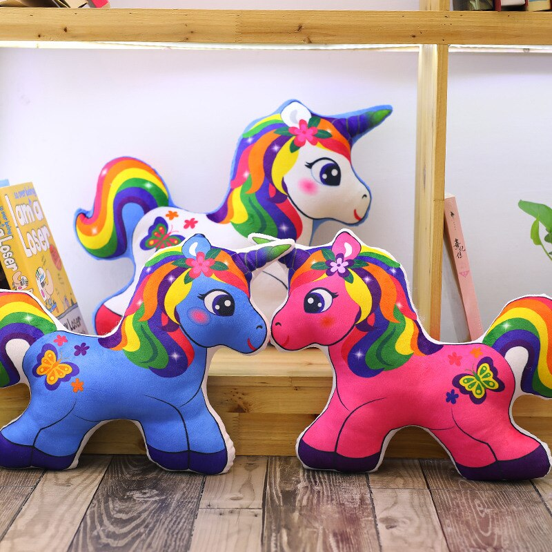 Peluche Licorne toy game figurine kids children animal animaux unicorn fille girl mignon cute Kawaii meilleur best site boutique shop tableau art artiste peinture canvas service3d model3d 2019