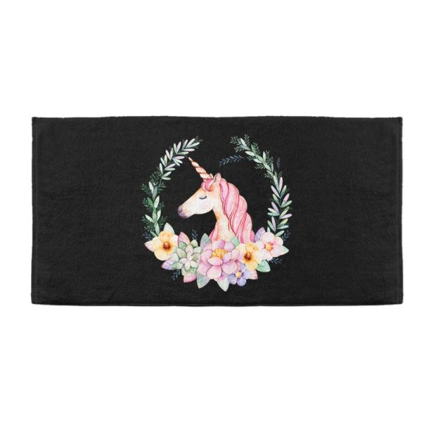 Grande Serviettes Swim Big towel Licornes plage beach swimming pool fille femme girl women summer unicorn fille girl mignon cute Kawaii meilleur best site boutique shop 2019