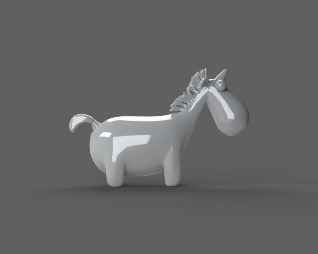 Figurine Licorne Unicorn toy statue toy impression 3d model service a la demande printing 3d model service on demand fille girl mignon cute Kawaii meilleur best site boutique shop 2019