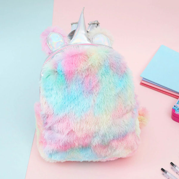 Sacs à Dos backpack bag Été fille femme girl women summer wear clothing animal animaux unicorn fille girl mignon cute Kawaii meilleur best site boutique shop 2019