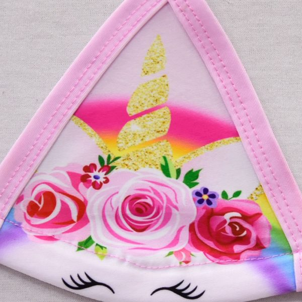 Maillot de Bain Swimsuit bikini Licornes plage beach swimming pool fille femme girl women summer unicorn fille girl mignon cute Kawaii meilleur best site boutique shop 2019