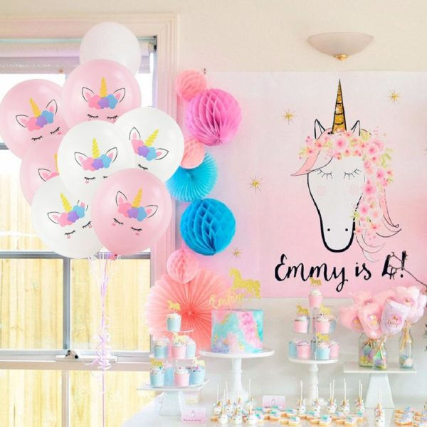 Ballons Licorne airBallon Unicorn arc-en-ciel rainbow fille femme girl women summer unicorn fille girl mignon cute Kawaii meilleur best site boutique shop 2020