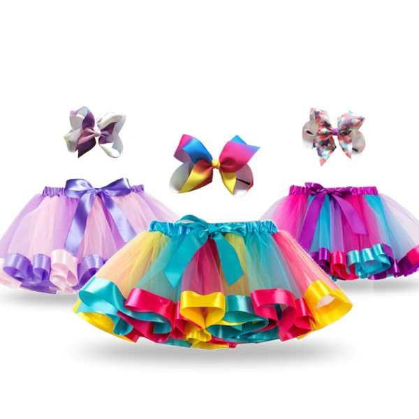 Jupe Tutu, princesse skirt princess mode fashion clothing fille femme girl women summer unicorn fille girl mignon cute Kawaii meilleur best site boutique shop 2020